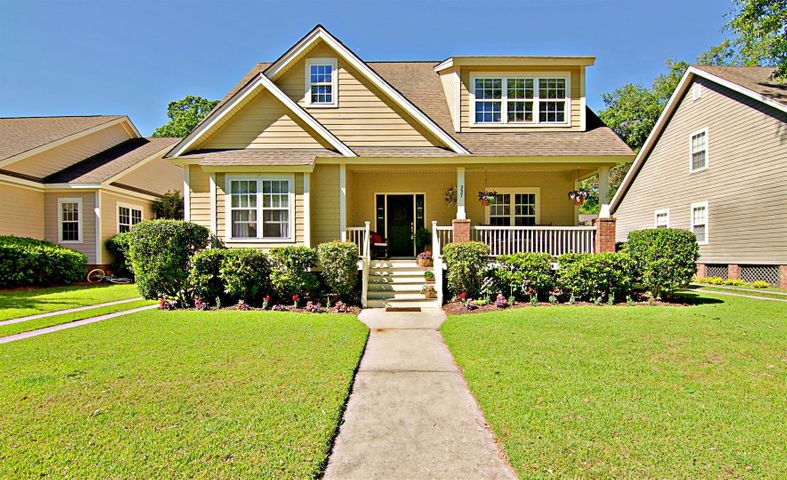237 Ainsdale Drive, Charleston, SC 29414
