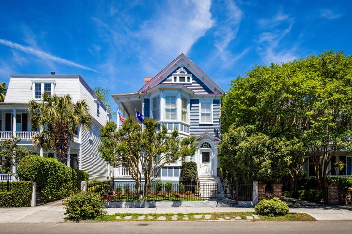 136 Broad Street, Charleston, SC 29401