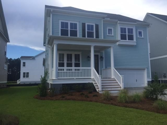 1259 Weather Helm Drive, Mount Pleasant, SC 29466