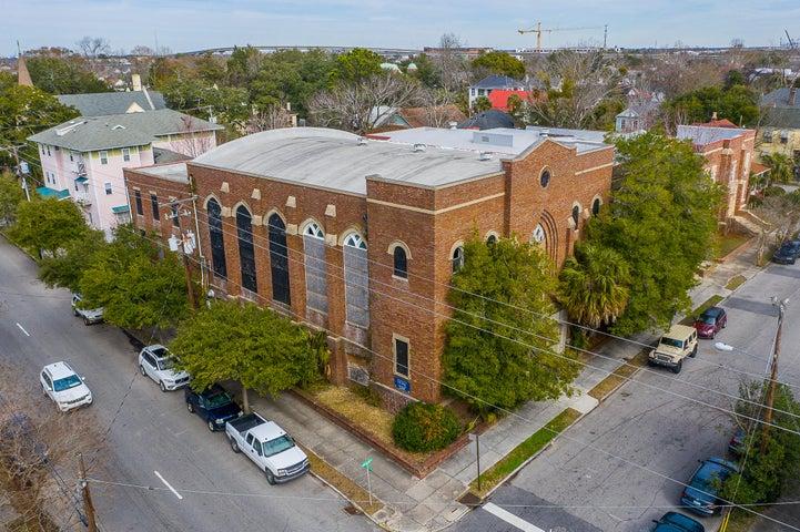554 Rutledge Avenue, Charleston, SC 29403