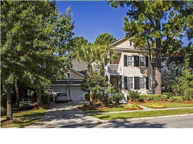 1078 Blakeway Street, Charleston, SC 29492