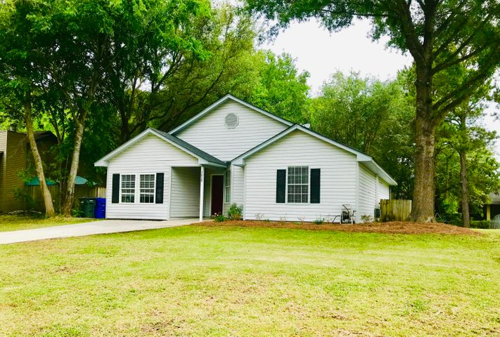 1020 Oakcrest Drive, Charleston, SC 29412