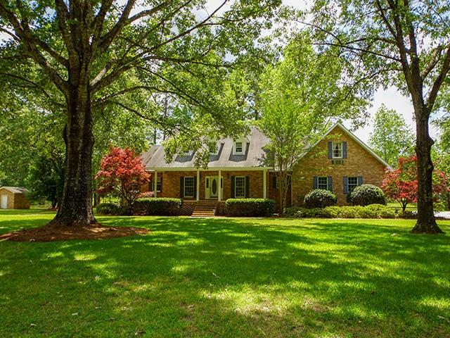 158 Old Winter Road, Summerville, SC 29486