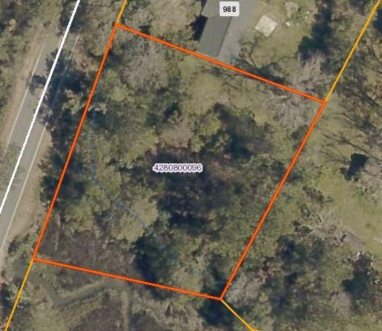 0 Dills Bluff Road, James Island, SC 29412
