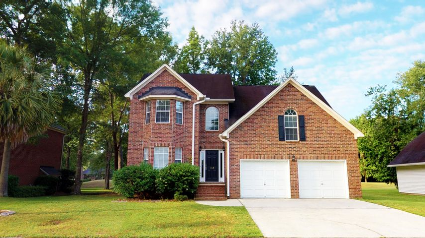 108 Spalding Circle, Goose Creek, SC 29445