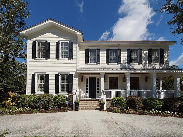 108 Live Oak Drive, Mount Pleasant, SC 29464