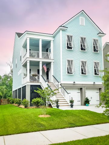 2747 Rutherford Way, Charleston, SC 29414