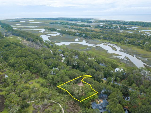 23 Blue Heron Pond Road, Kiawah Island, SC 29455
