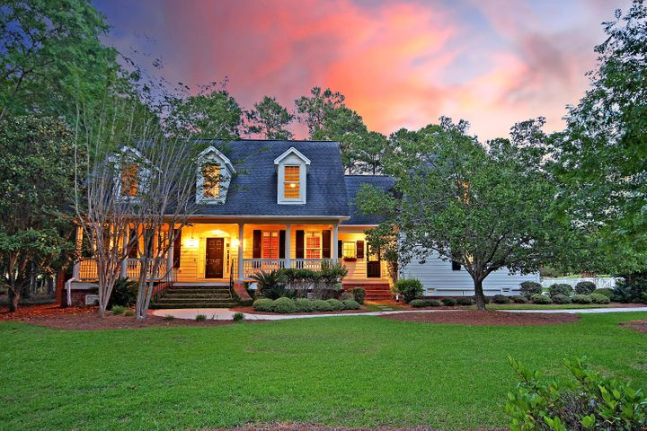 1829 Shell Ring Circle, Mount Pleasant, SC 29466
