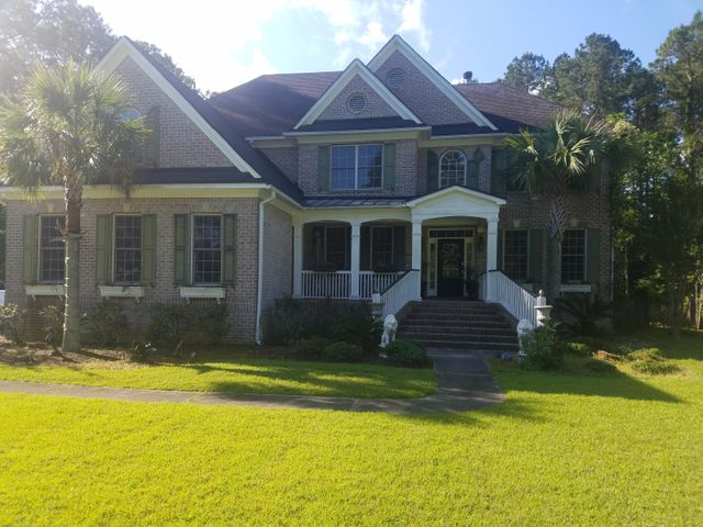 1784 Shell Ring Circle, Mount Pleasant, SC 29466