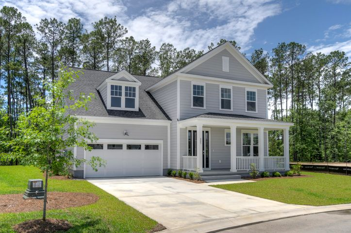 Similar completed home used for representation only. Options, colors, finishes & layouts may differ.