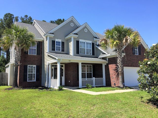 407 Decatur Street Drive, Summerville, SC 29486
