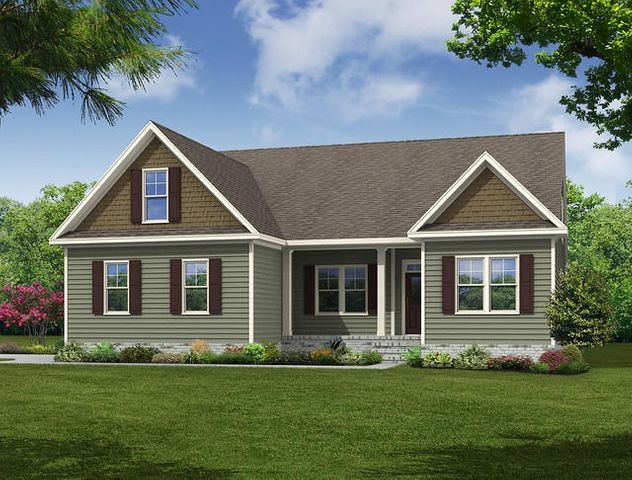 3010 Flat Rock Lane, Ridgeville, SC 29472