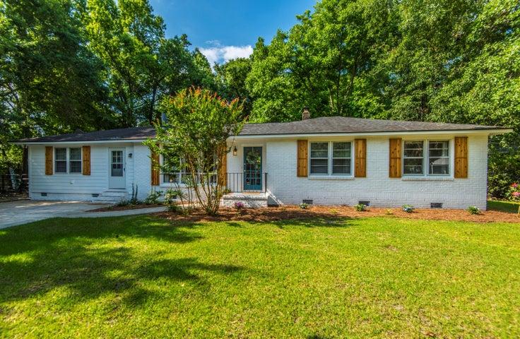 1303 Sherwood Drive, Charleston, SC 29407