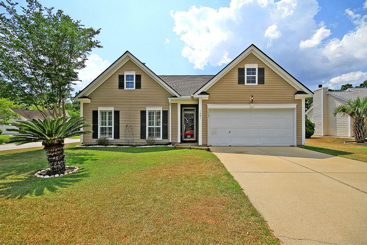 1501 Sweet Myrtle Circle, Mount Pleasant, SC 29466
