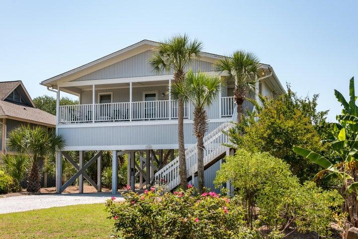 708 Carolina Boulevard, Isle of Palms, SC 29451