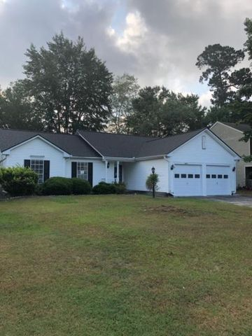 8426 Old Carriage Court, North Charleston, SC 29420