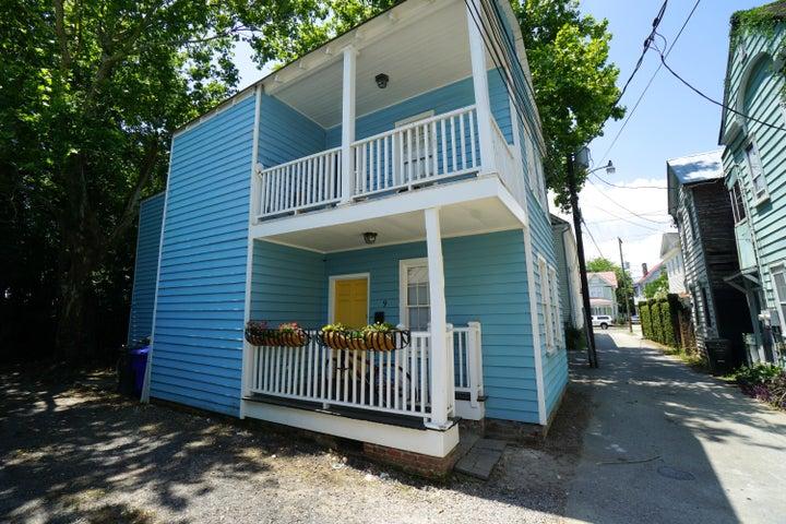 9 Humphrey Court, Charleston, SC 29403