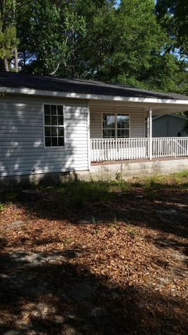 1584 Langston Drive, Johns Island, SC 29455