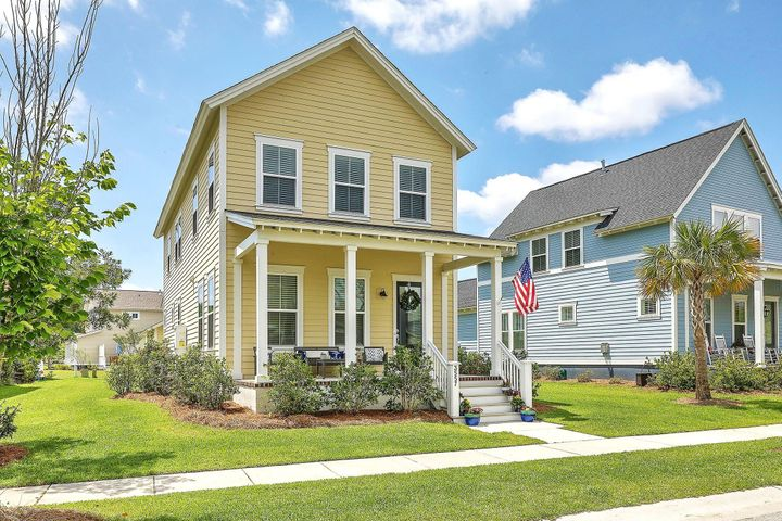 3557 Sewel Avenue, Mount Pleasant, SC 29466