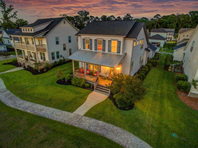 4297 Misty Hollow Lane, Ravenel, SC 29470