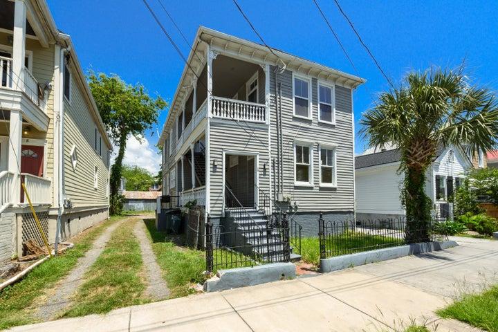 10 Carolina Street, Charleston, SC 29403