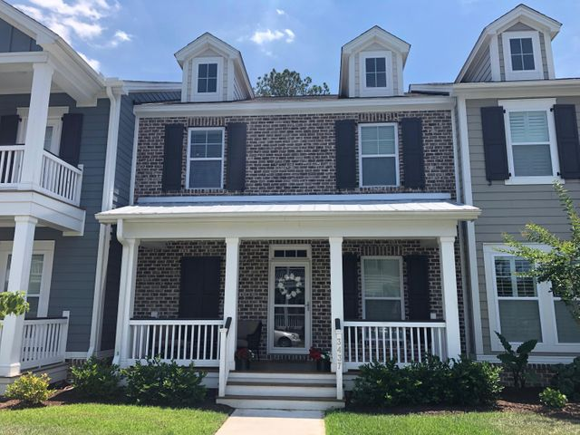 3437 Fairwater Place, Mount Pleasant, SC 29466