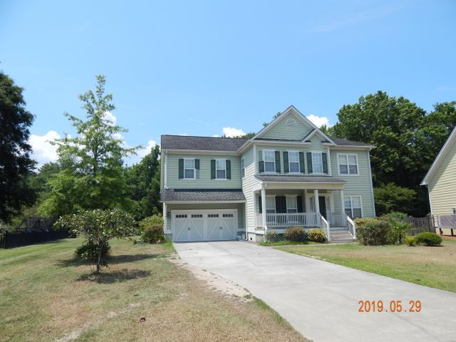 1295 White Tail Path, Charleston, SC 29414
