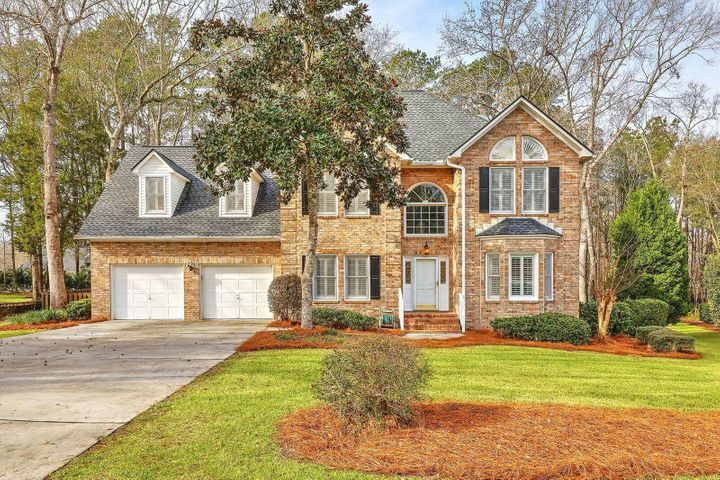 8627 Fairway Woods Drive, North Charleston, SC 29420