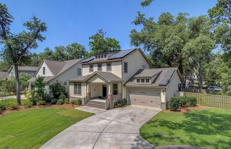 639 Beaten Path, Charleston, SC 29412