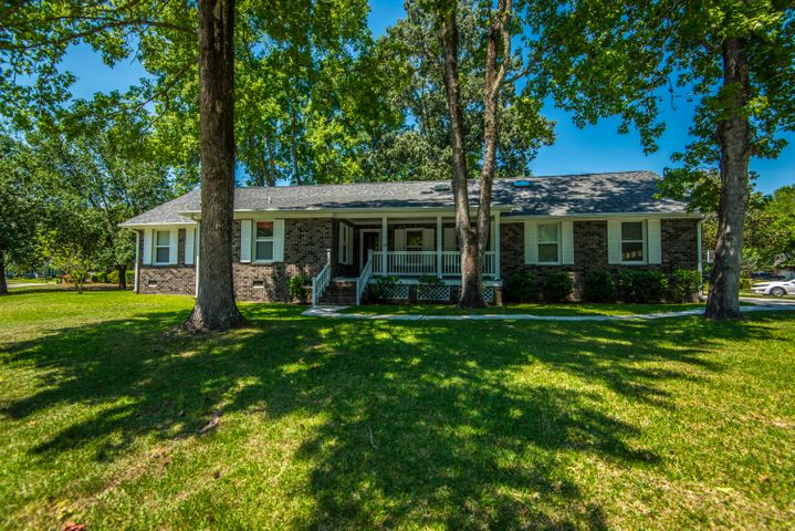 101 Hickory Trace Drive, Goose Creek, SC 29445
