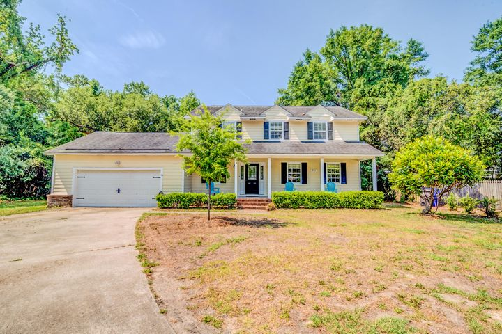 901 Searle Court, Mount Pleasant, SC 29464