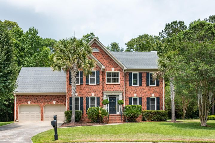 2716 Gaston Gate, Mount Pleasant, SC 29466