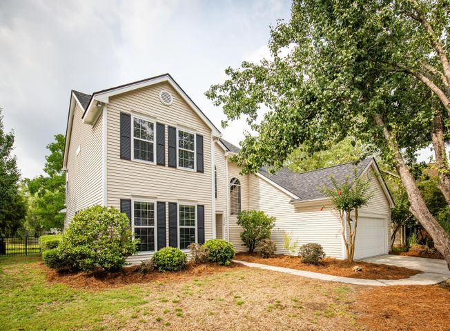 3329 Forest Glen Drive, Charleston, SC 29414