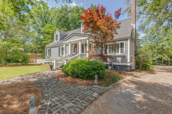 2142 Westrivers Road, Charleston, SC 29412
