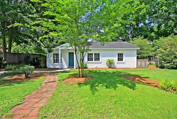 1469 Goblet Avenue, Mount Pleasant, SC 29464