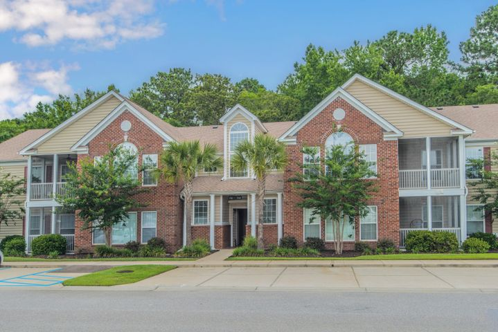 1562 Oxborough Circle, Mount Pleasant, SC 29466