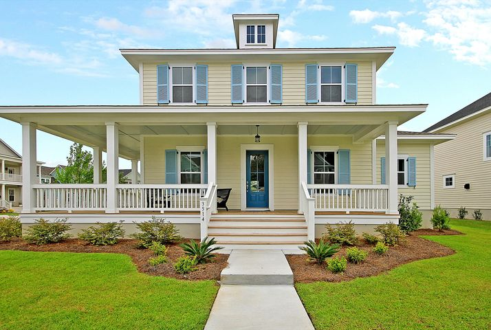 3514 Crosstrees Lane, Mount Pleasant, SC 29466