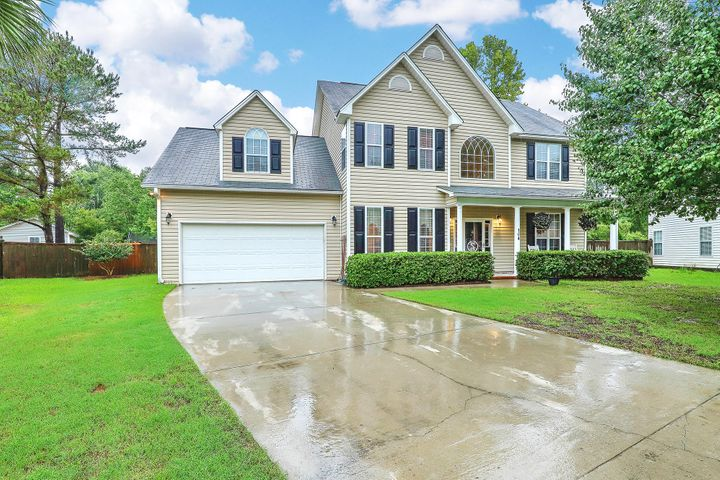 104 Chinaberry Court, Goose Creek, SC 29445