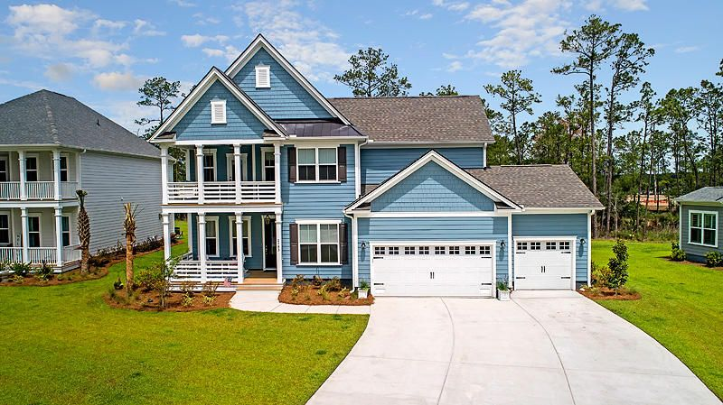 2793 Summertime Lane, Mount Pleasant, SC 29466