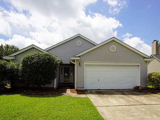 5045 Ammersee Court, Charleston, SC 29414