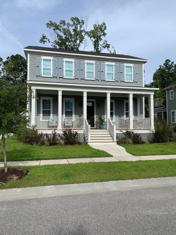 3809 Maidstone Drive, Mount Pleasant, SC 29466