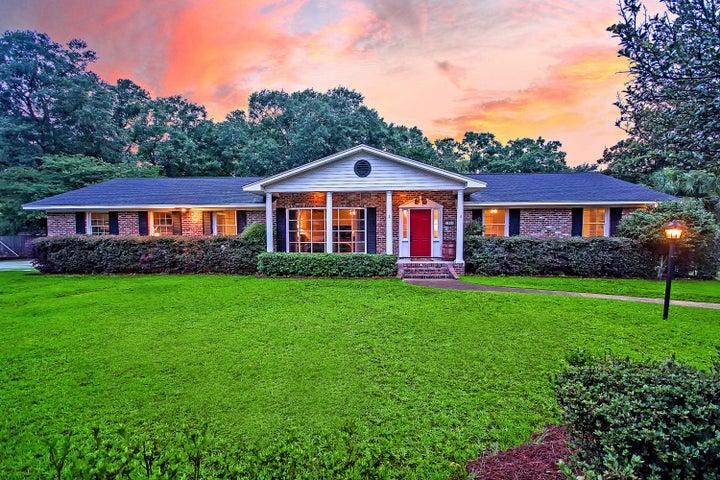 1368 Winchester Drive, Charleston, SC 29407