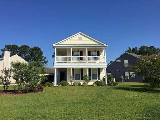4802 Red Maple Circle, Summerville, SC 29485
