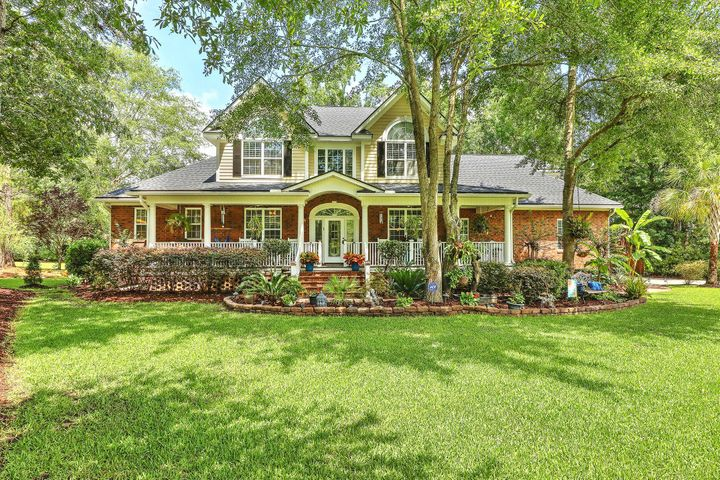 4217 Meadowbrook Court, North Charleston, SC 29420
