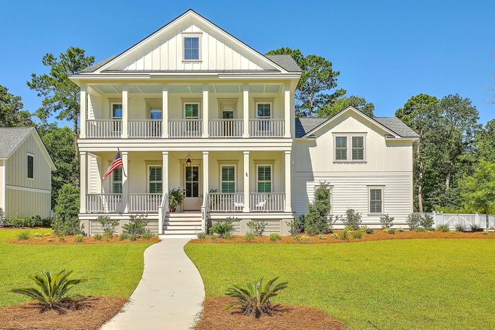 1809 Carolina Park Boulevard, Mount Pleasant, SC 29466