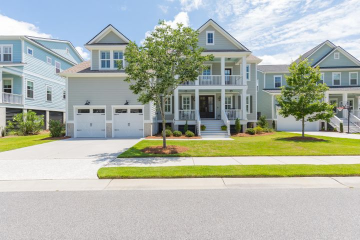 1506 Red Tide Road, Mount Pleasant, SC 29466