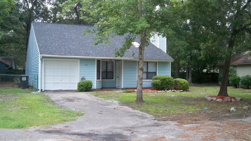 134 Tabby Creek Circle, Summerville, SC 29486