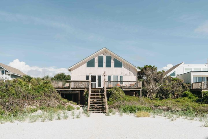 1701 Ashley Avenue, Folly Beach, SC 29439