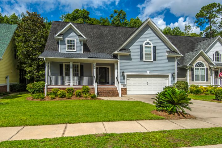 8619 Woodland Walk, North Charleston, SC 29420